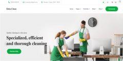 ekko cleaning