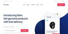 ekko mobileapp